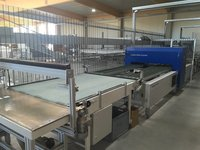 Measuring table 4i-Inline-Scanner - Measuring tables - Hecht