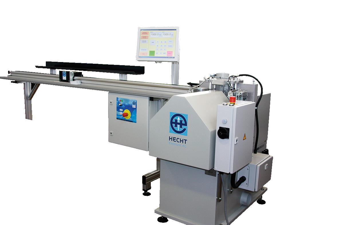 Exenso glazing bead saw
