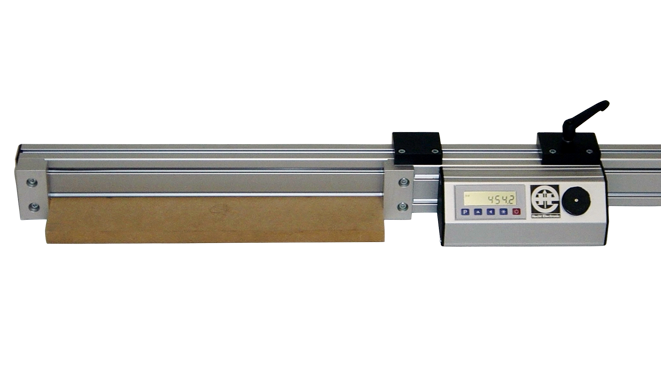 Linear Measuring Devices : Linear measuring equipment systems hecht